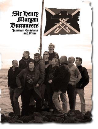 Fotografie Bildbearbeitung Musiker Band Ska Cuxhaven