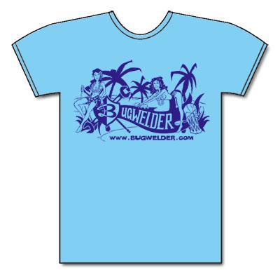 T-Shirt-Design Cuxhaven