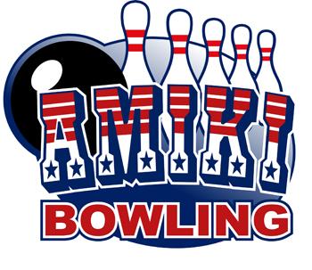 Logo Design Bowling