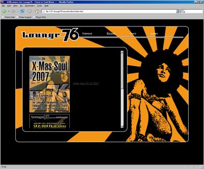 Webdesign HTML Cuxhaven