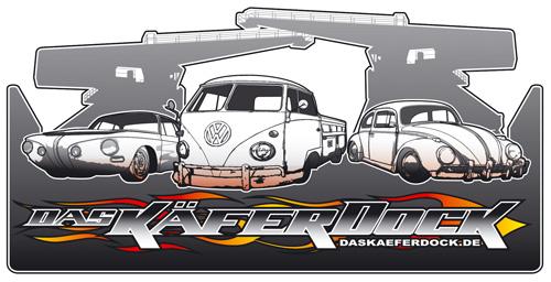 Illustration für VW Begeisterte