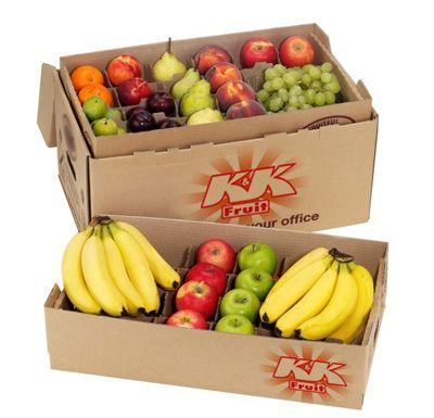Logodesign - Logo für Früchte