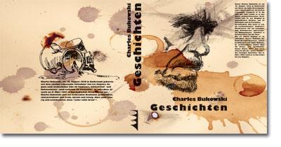 Illustration Buchcover